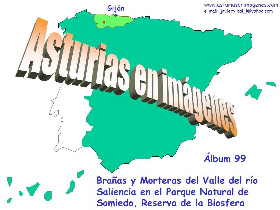 Asturias en imágenes Álbum 99