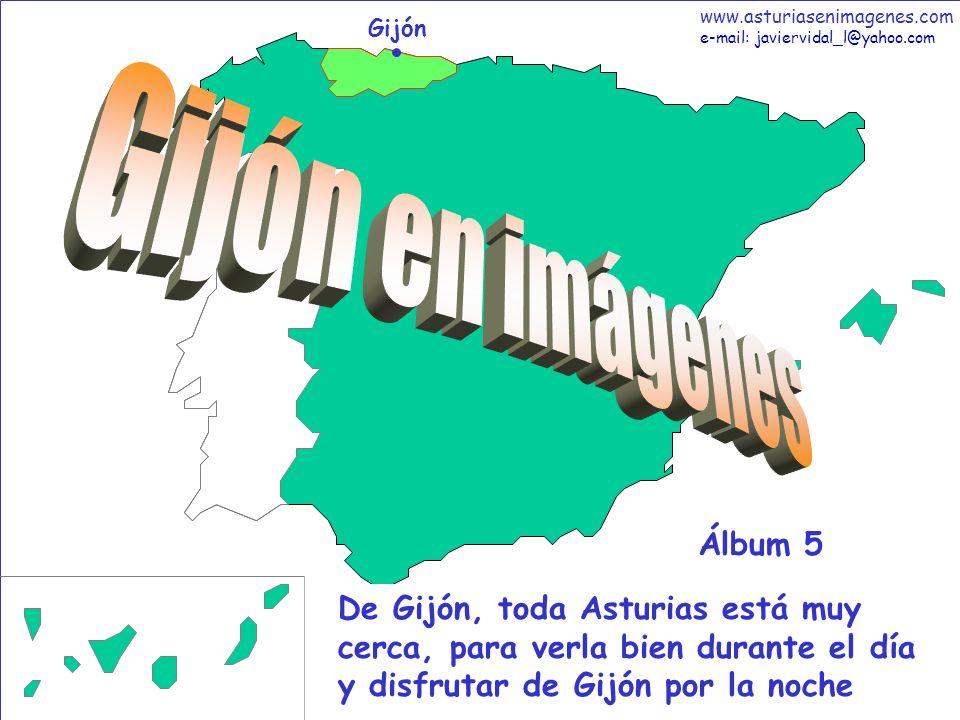 Gijón en imágenes Álbum 5