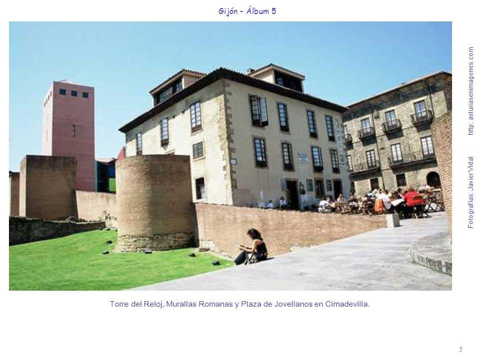 Gijón - Álbum 5