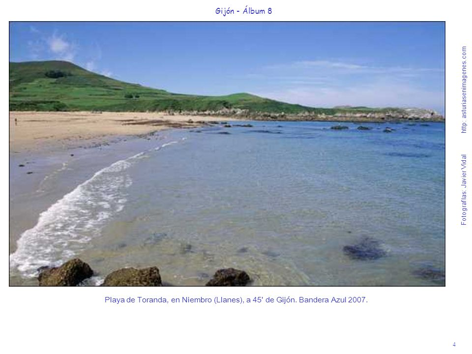 Gijón - Álbum 8