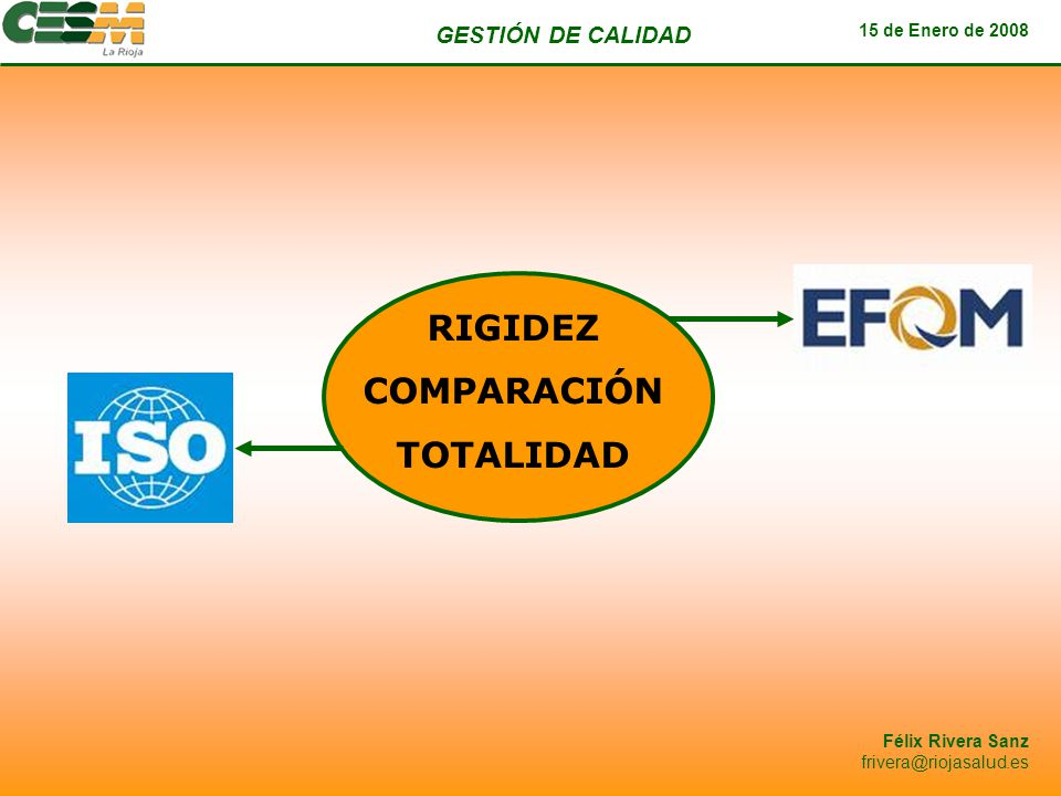 RIGIDEZ COMPARACIÓN TOTALIDAD
