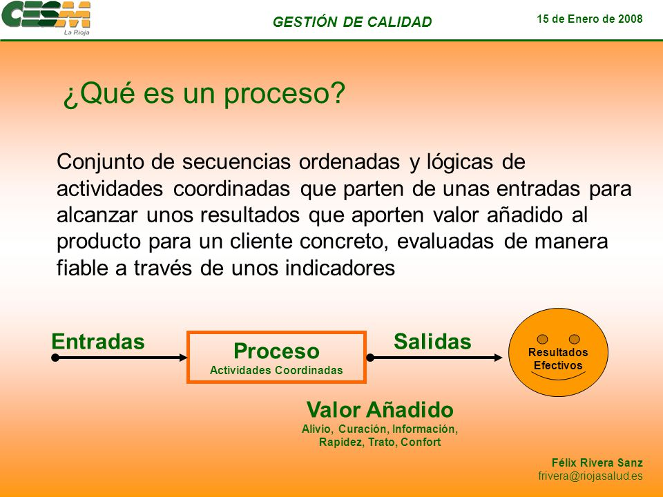 Actividades Coordinadas Alivio, Curación, Información,