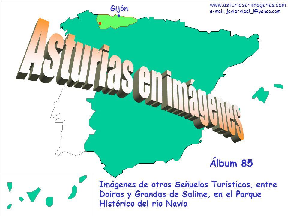 Asturias en imágenes Álbum 85
