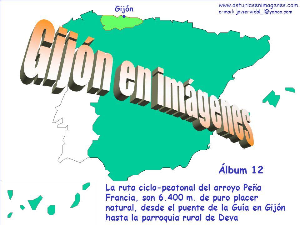 Gijón en imágenes Álbum 12