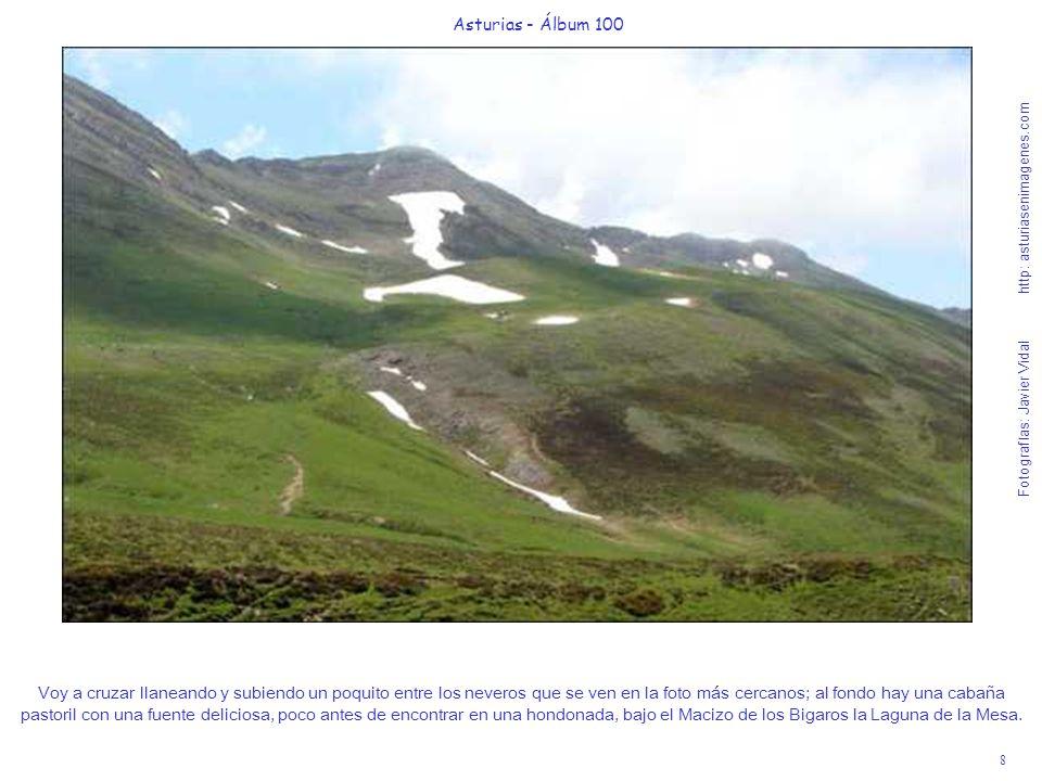 Asturias - Álbum 100 Fotografías: Javier Vidal http: asturiasenimagenes.com.