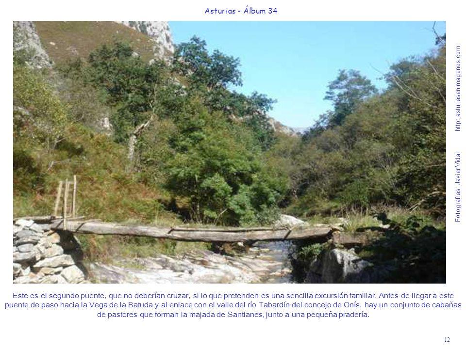 Asturias - Álbum 34
