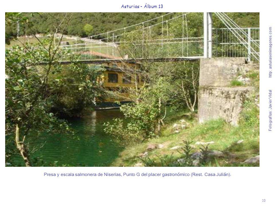 Asturias - Álbum 13