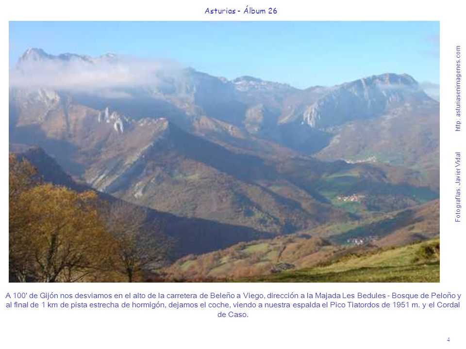 Asturias - Álbum 26