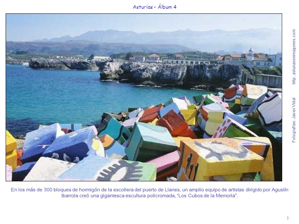 Asturias - Álbum 4