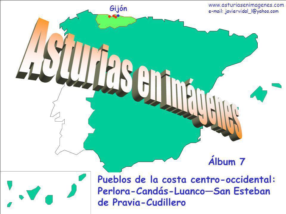 Asturias en imágenes Álbum 7