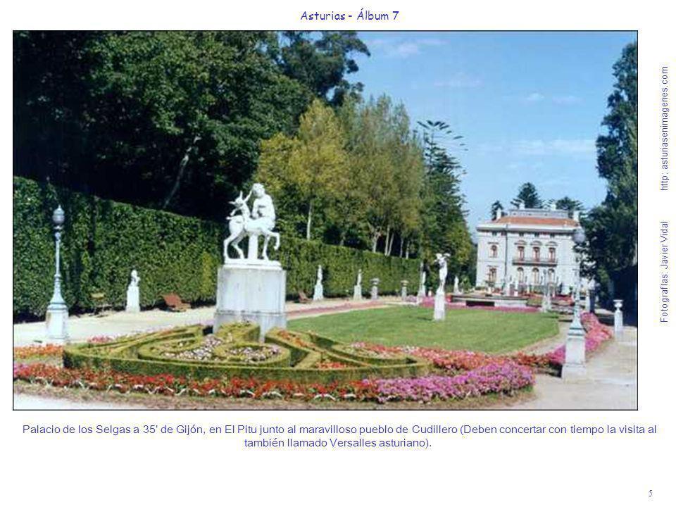 Asturias - Álbum 7