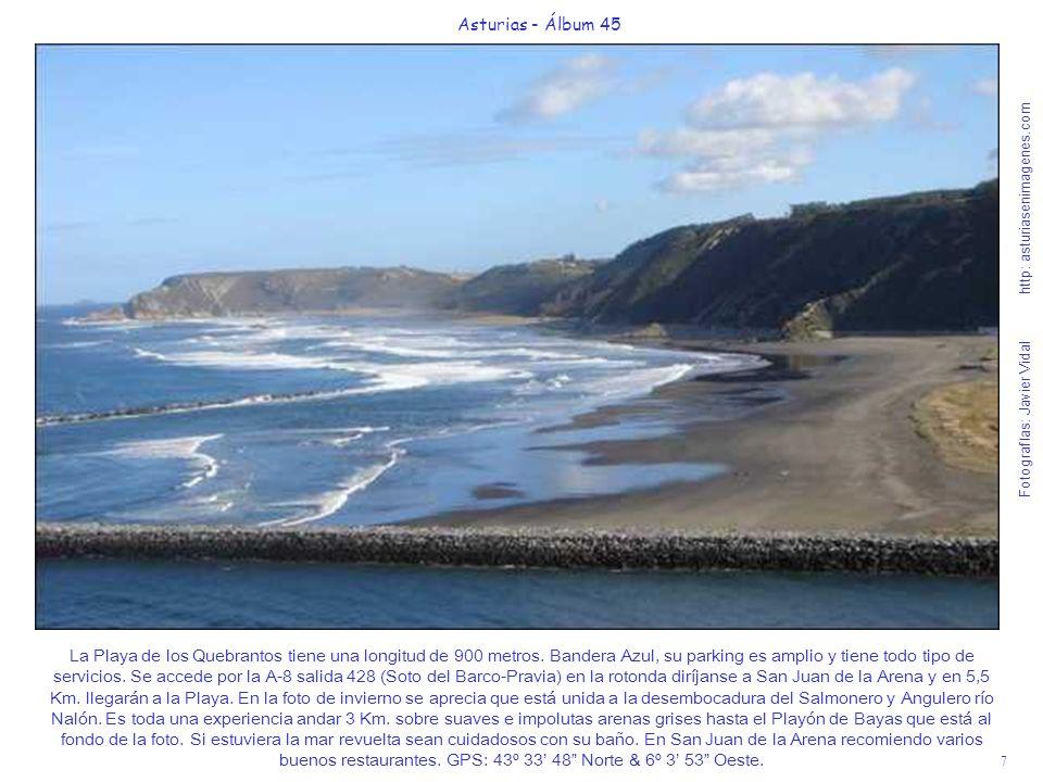 Asturias - Álbum 45