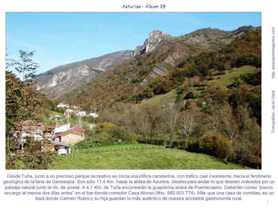 Asturias - Álbum 39