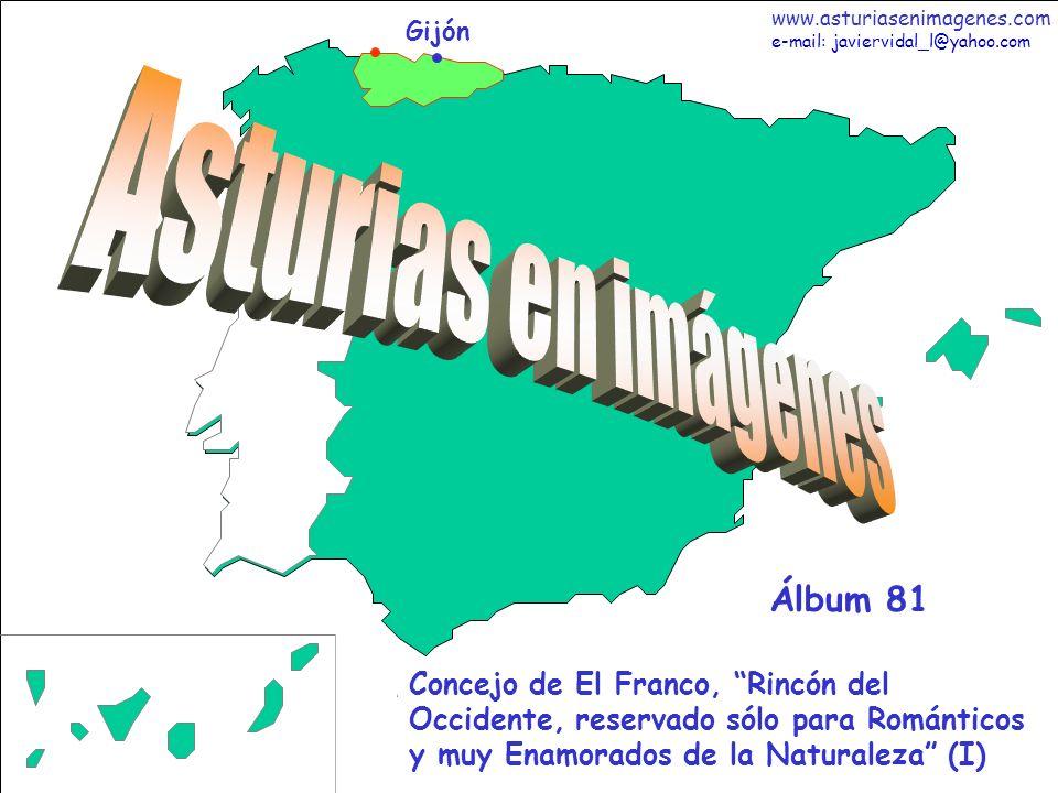 Asturias en imágenes Álbum 81