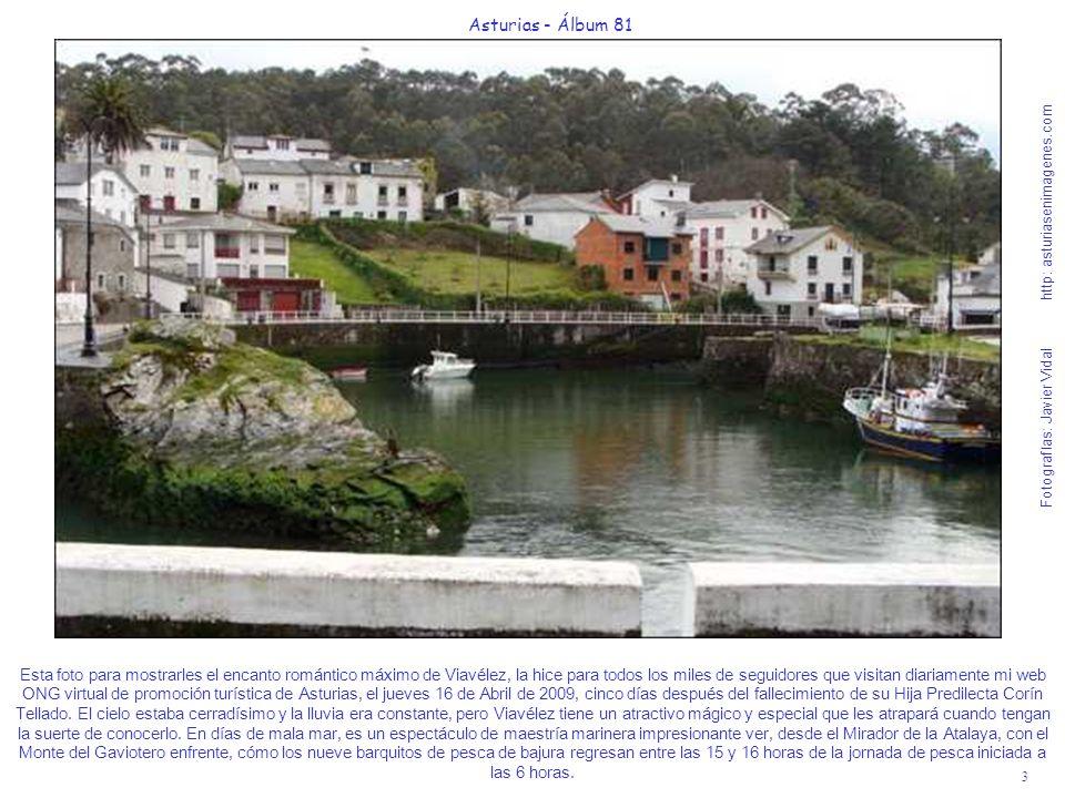Asturias - Álbum 81