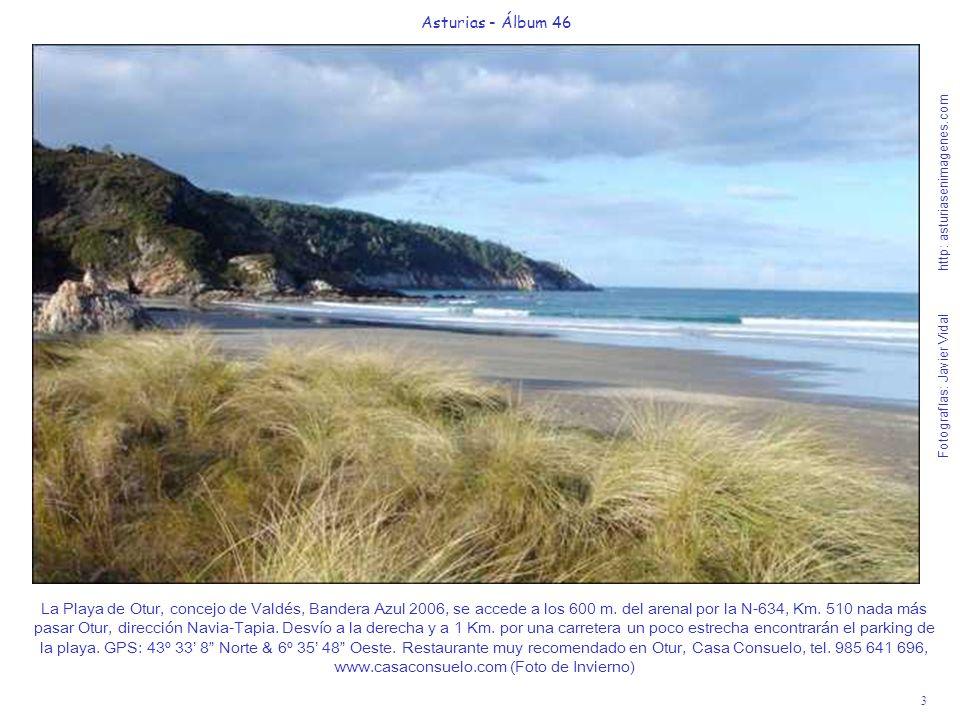 Asturias - Álbum 46