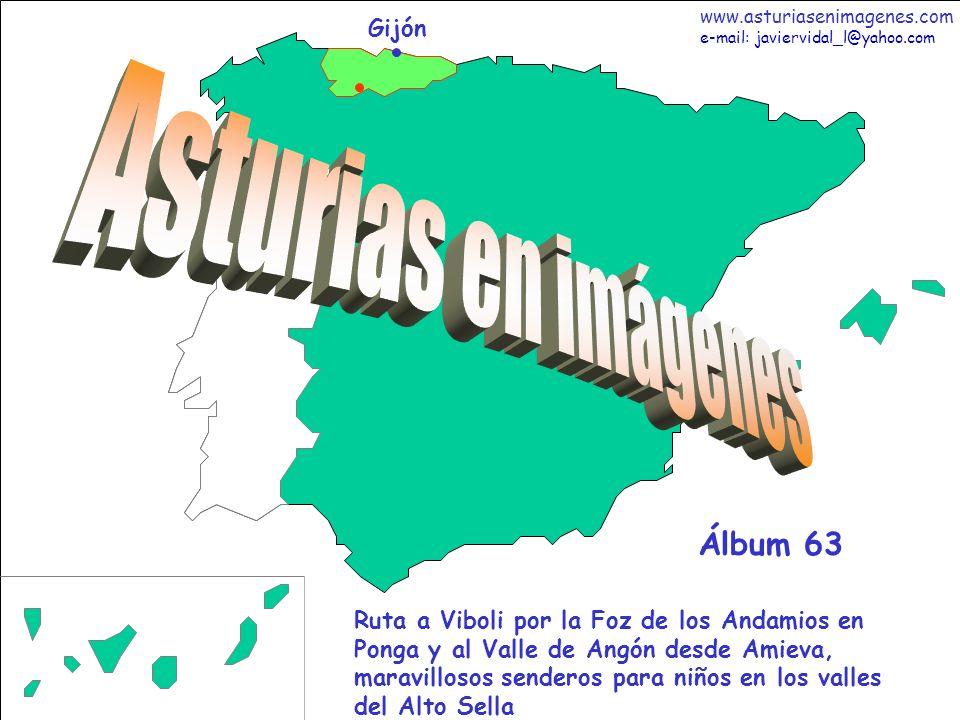 Asturias en imágenes Álbum 63 Gijón