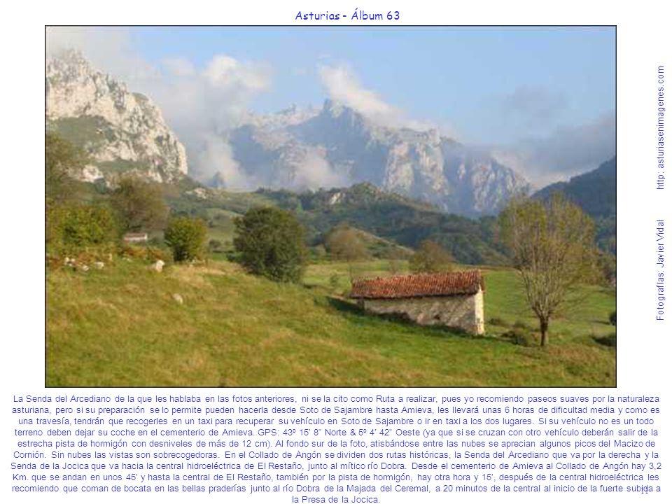 Asturias - Álbum 63
