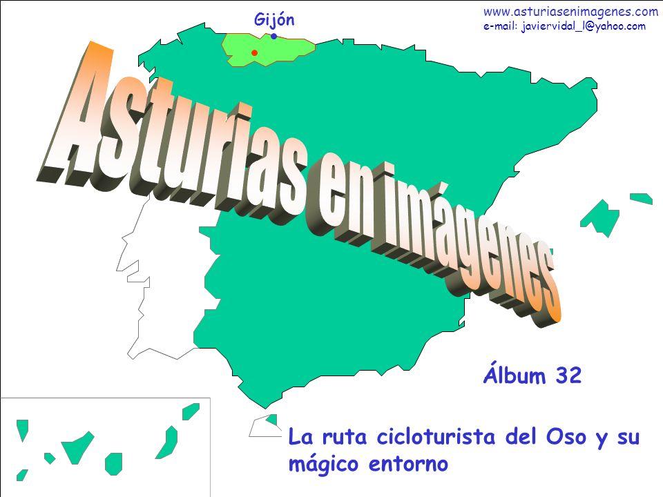 Asturias en imágenes Álbum 32