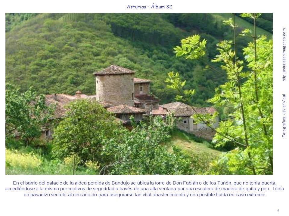 Asturias - Álbum 32
