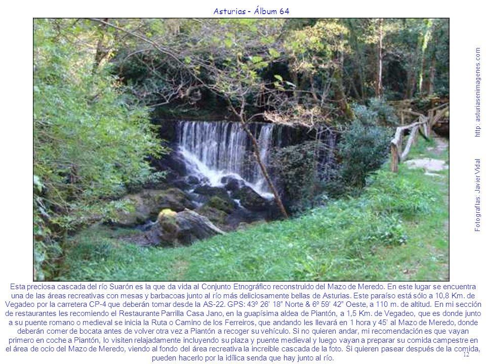 Asturias - Álbum 64