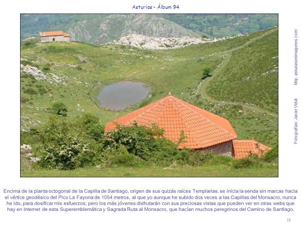 Asturias - Álbum 94 Fotografías: Javier Vidal http: asturiasenimagenes.com.