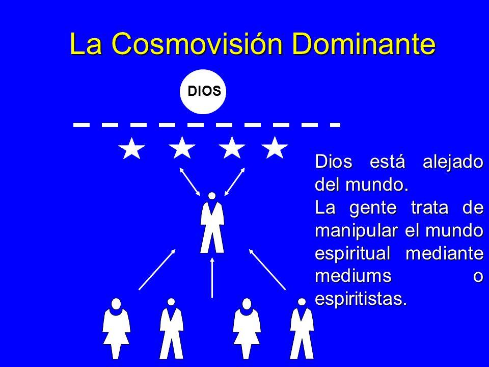 La Cosmovisión Dominante