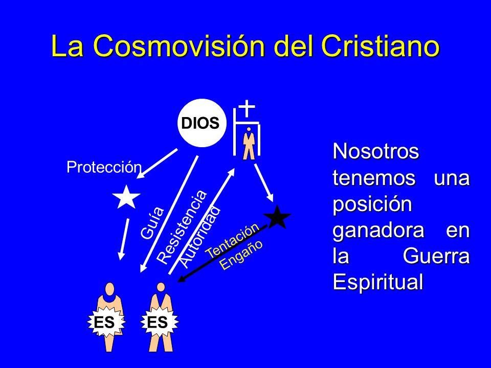 La Cosmovisión del Cristiano