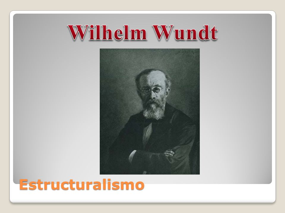 john locke and wilhelm wundt In addition to john locke wilhelm wundt topic wilhelm maximilian wundt (16 august 1832 – 31 august 1920) was a german physician, physiologist.