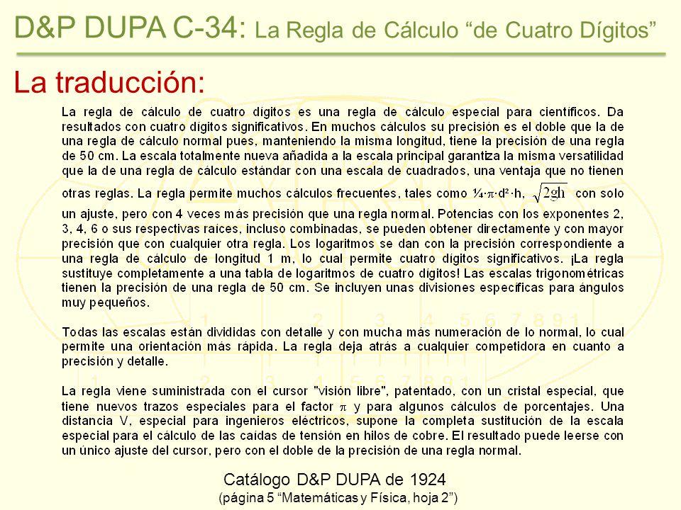 (página 5 Matemáticas y Física, hoja 2 )