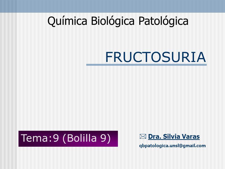 Química Biológica Patológica