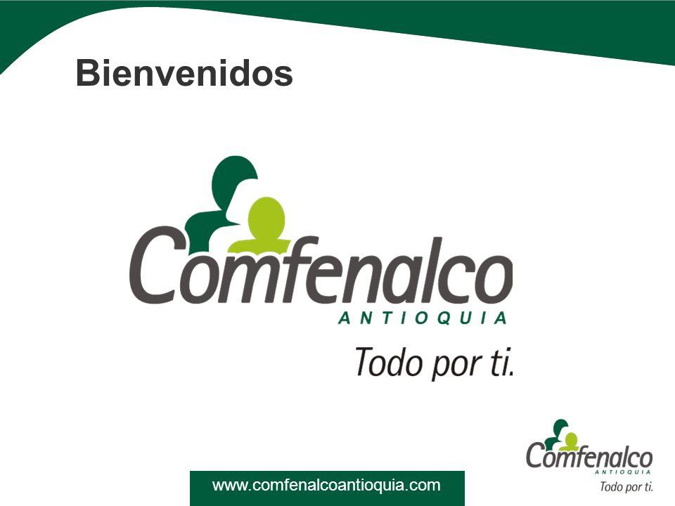 Bienvenidos www.comfenalcoantioquia.com