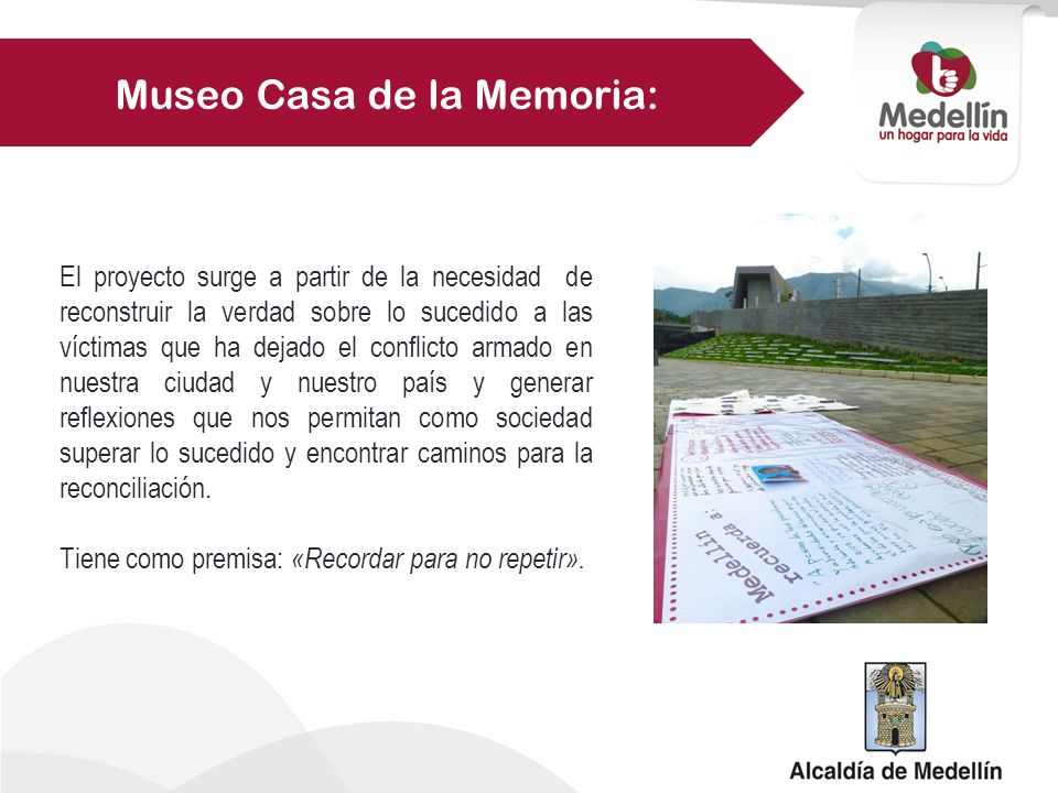 Museo Casa de la Memoria:
