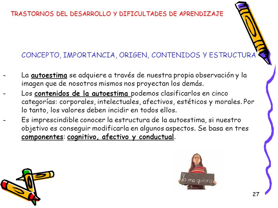 CONCEPTO, IMPORTANCIA, ORIGEN, CONTENIDOS Y ESTRUCTURA