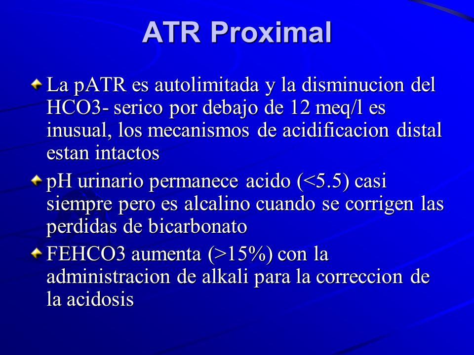 ATR Proximal