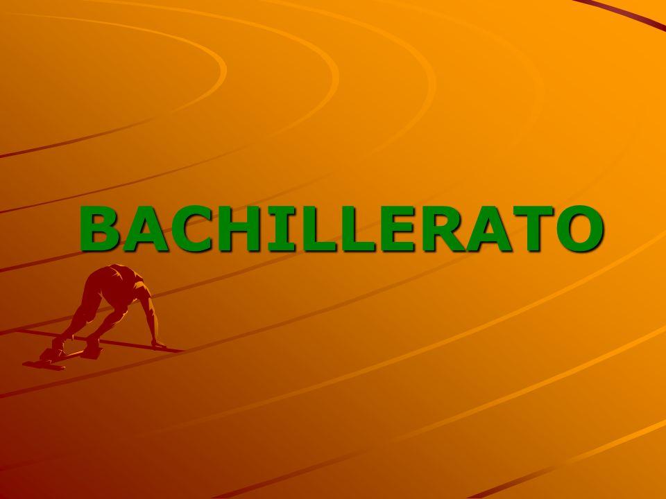 BACHILLERATO 15