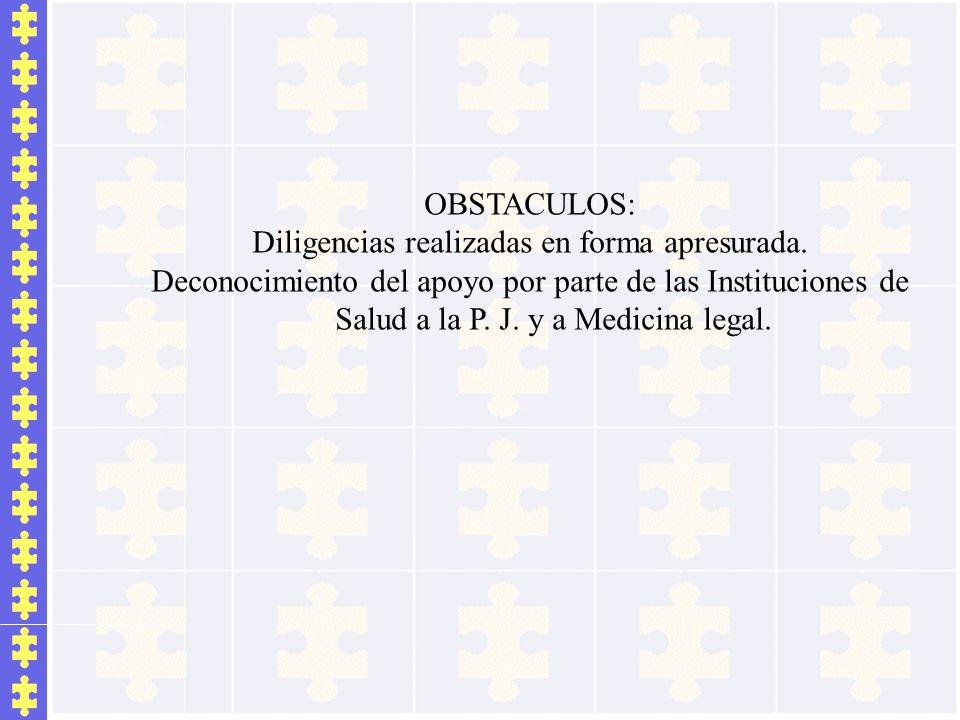 Fiscalía General de la Nación Seccional Cali - Manuales