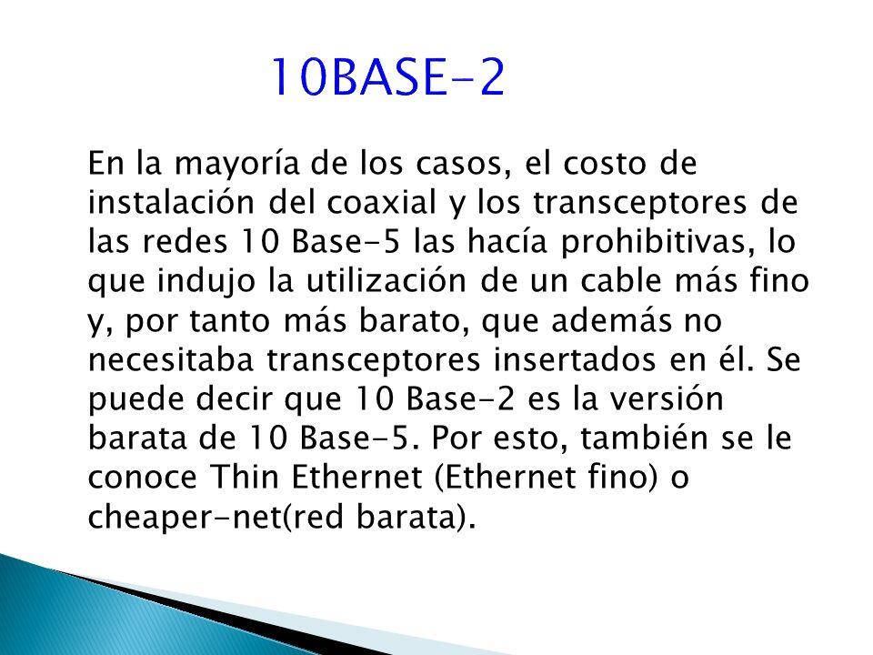 10BASE-2