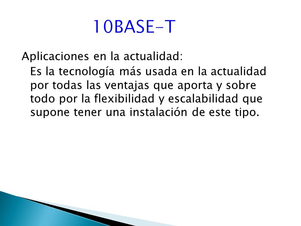 10BASE-T