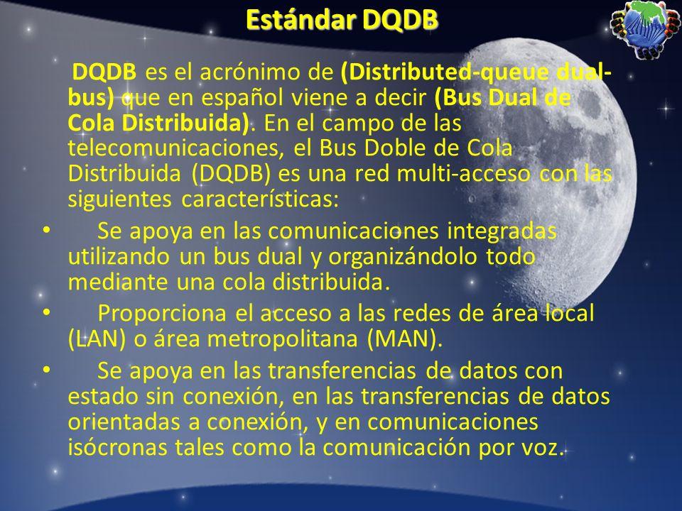 Estándar DQDB