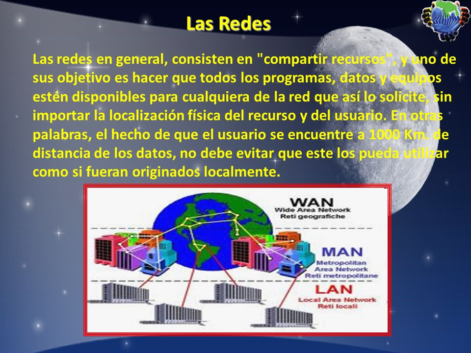 Las Redes