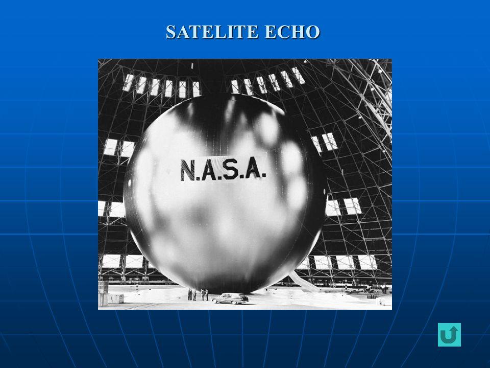 SATELITE ECHO