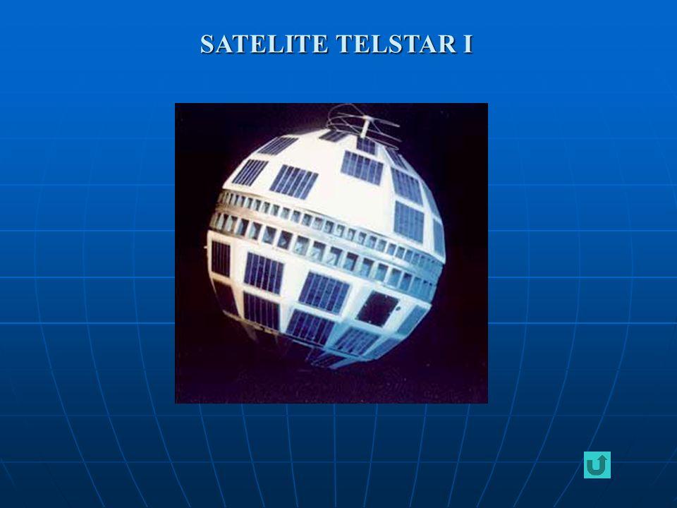 SATELITE TELSTAR I