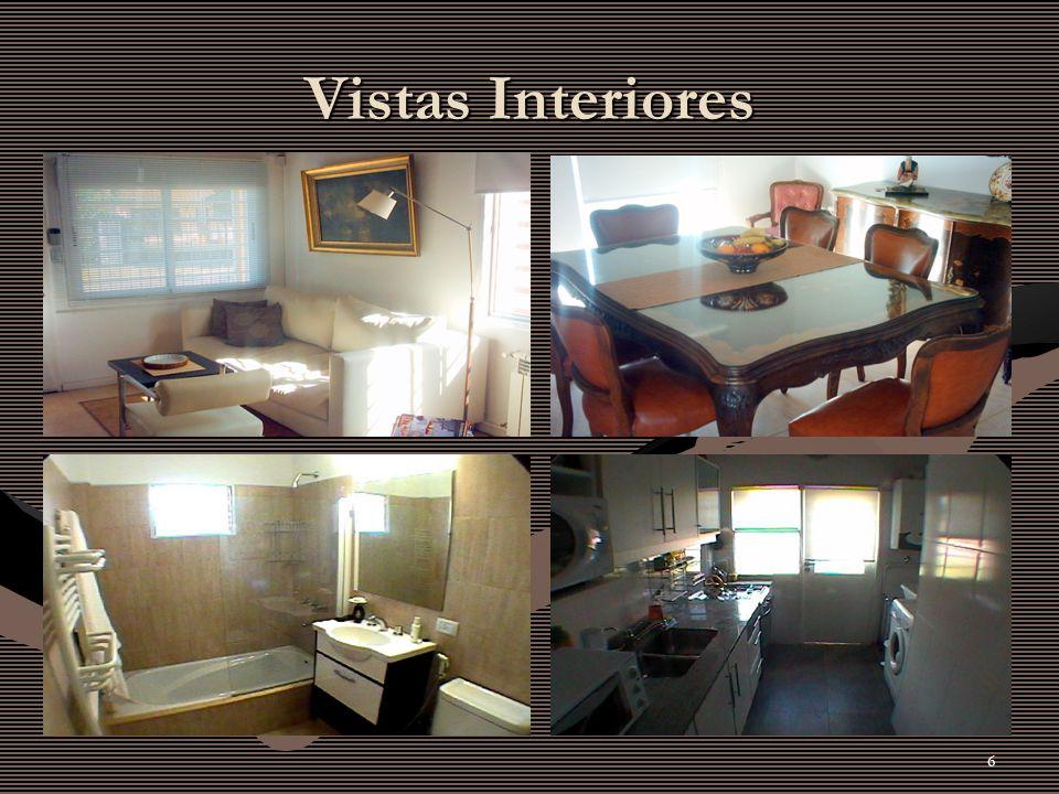 Vistas Interiores