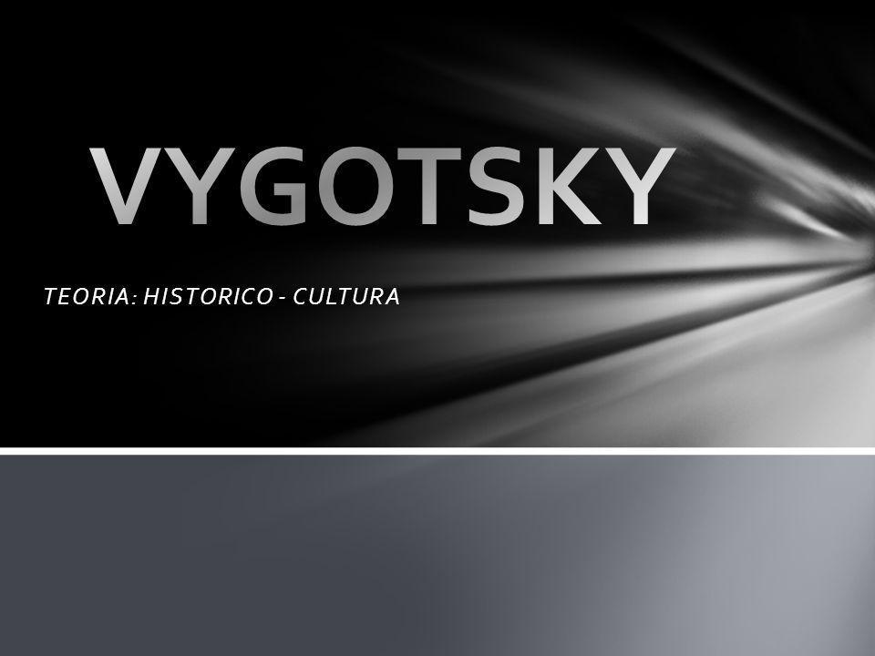 TEORIA: HISTORICO - CULTURA