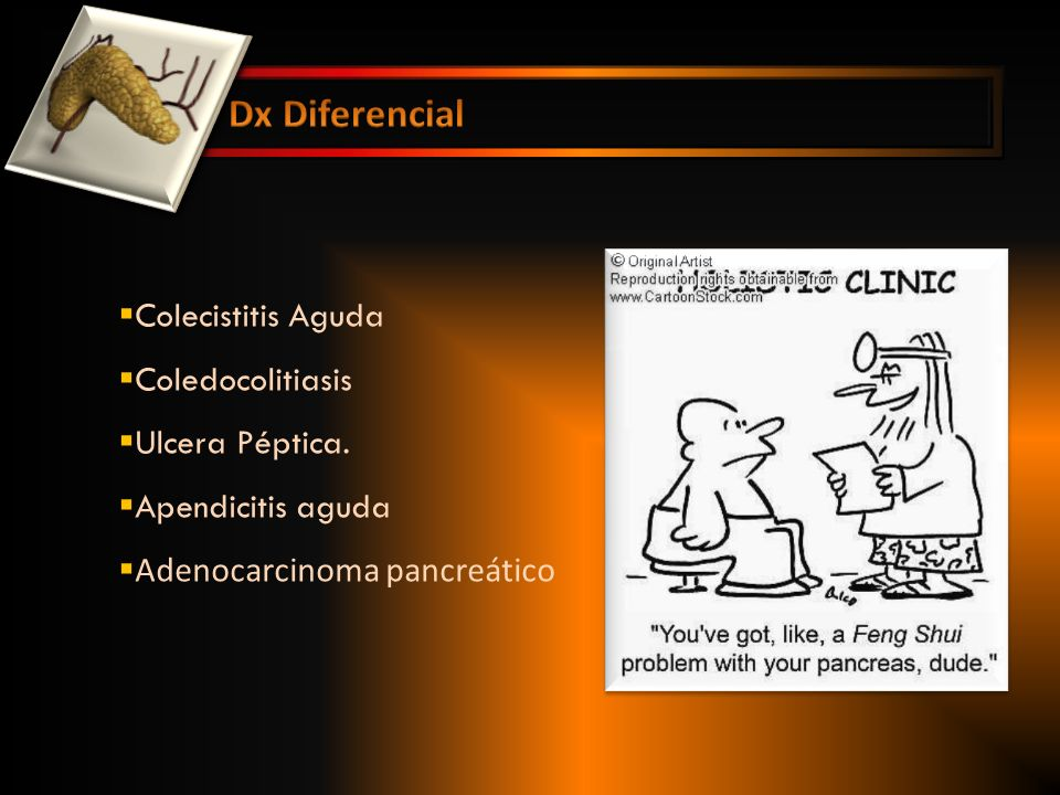 Dx Diferencial Colecistitis Aguda Coledocolitiasis Ulcera Péptica.