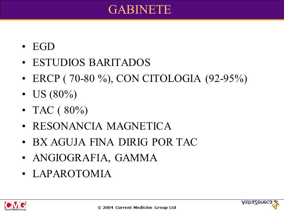 GABINETE EGD ESTUDIOS BARITADOS