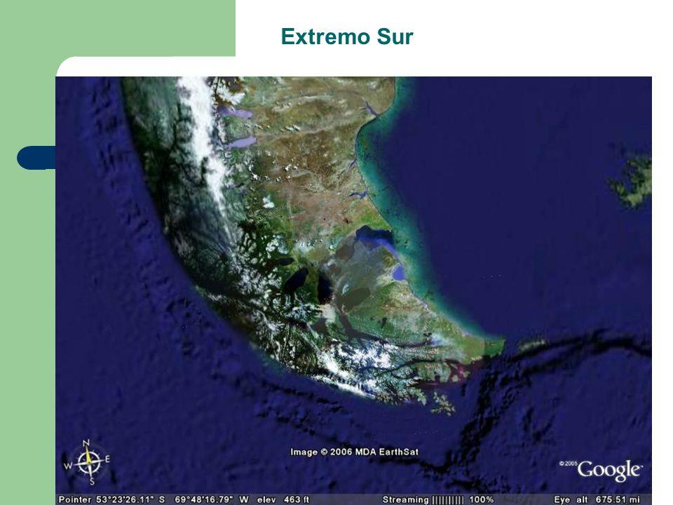 Extremo Sur