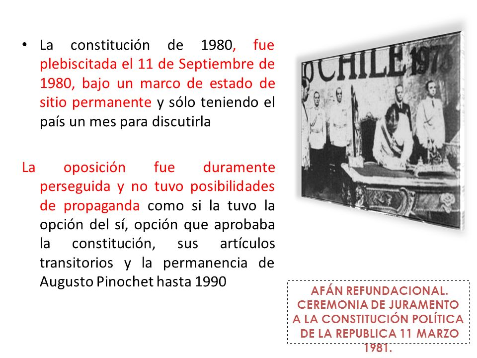CEREMONIA DE JURAMENTO A LA CONSTITUCIÓN POLÍTICA