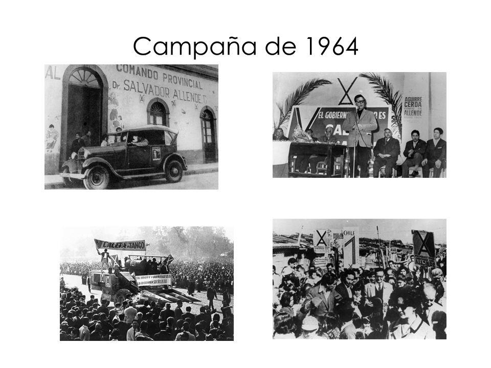 Campaña de 1964